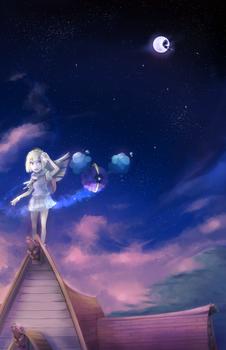 Pokemon Ultra Moon and Sun - A new adventure ?