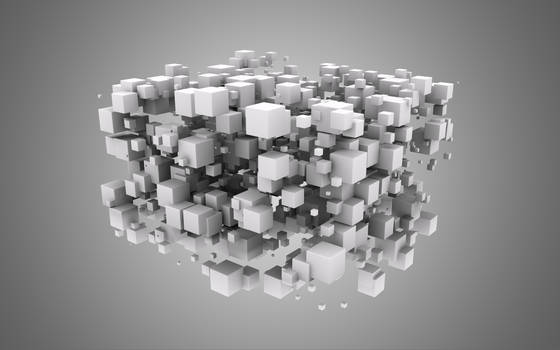 Random Cube