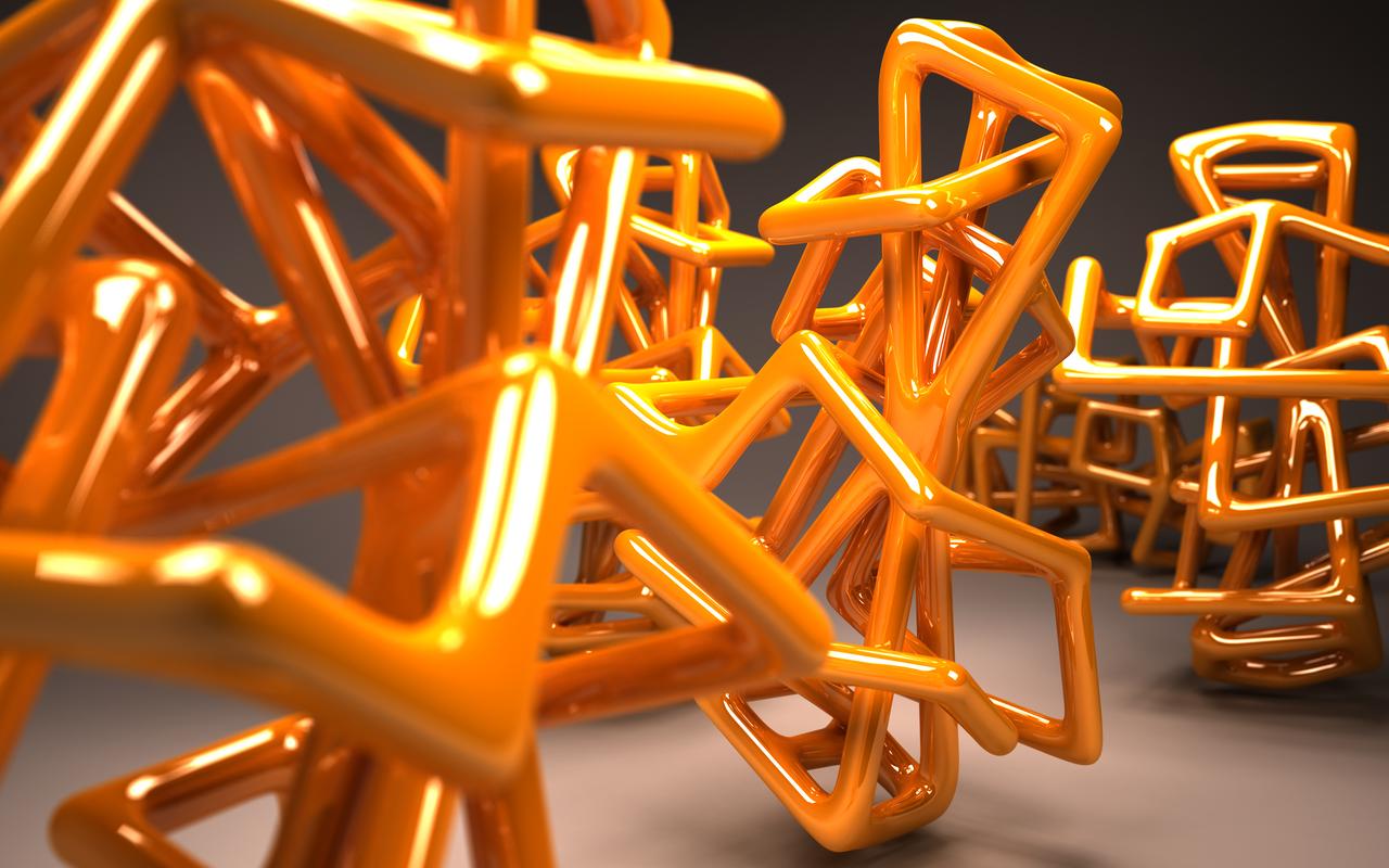 Orange II by OlisStudios