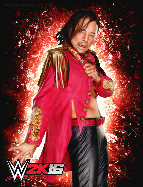 shinsuke nakamura wallpaper by - photo #29