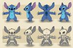 Stitch Turnaround