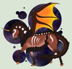 N4685 Firefly [Hallow NUGISA Phabis Stallion]