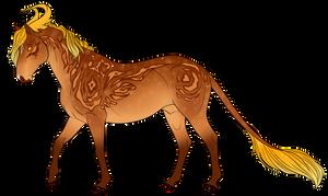 N4921 Eosphros [Buriel Stakorn Stallion]
