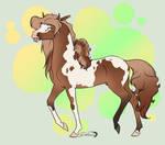 Charlie [Reyna's Herd]