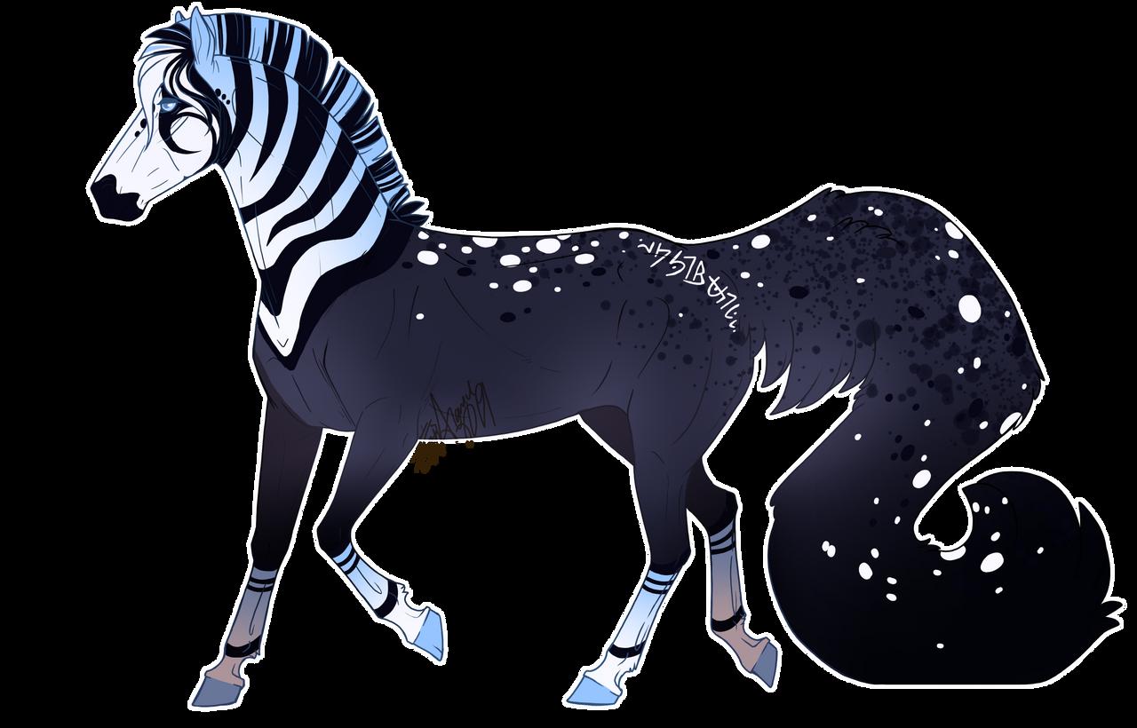 N5398 Orion [Gudial Zernox Stallion] - QB