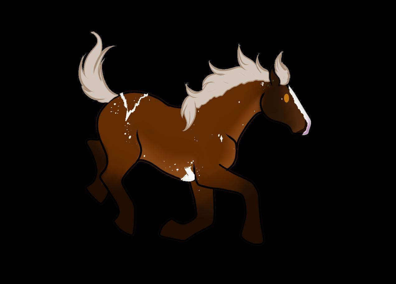 N5288 Osiris [Natural Stallion]
