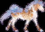 N5781 Agrios [Failed Flowpow Qular Stallion]