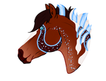 N3887 Strawberry Twist [Panark Stallion]
