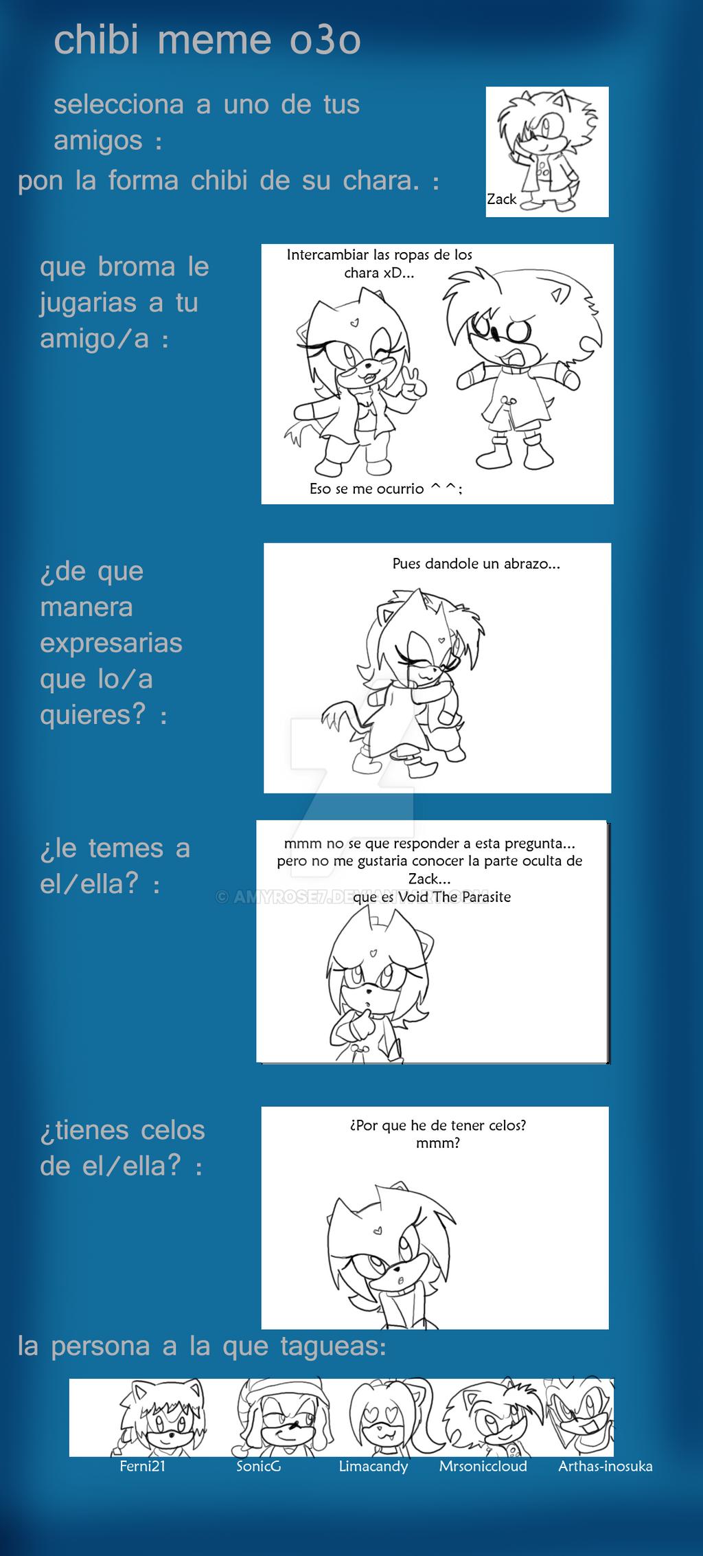 Meme Chibi :3 by amyrose7