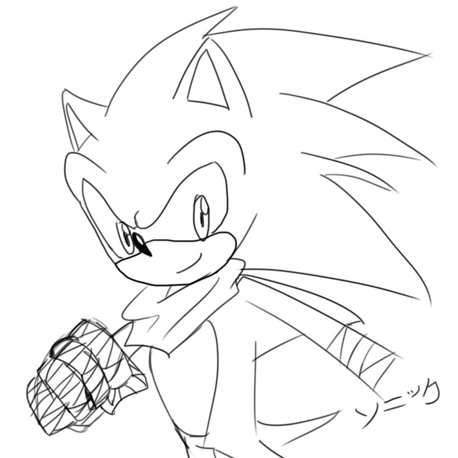 Sonic The Hedgehog  Sonic Boom by amyrose7 on DeviantArt