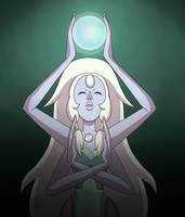 Opal - Steven Universe by amyrose7