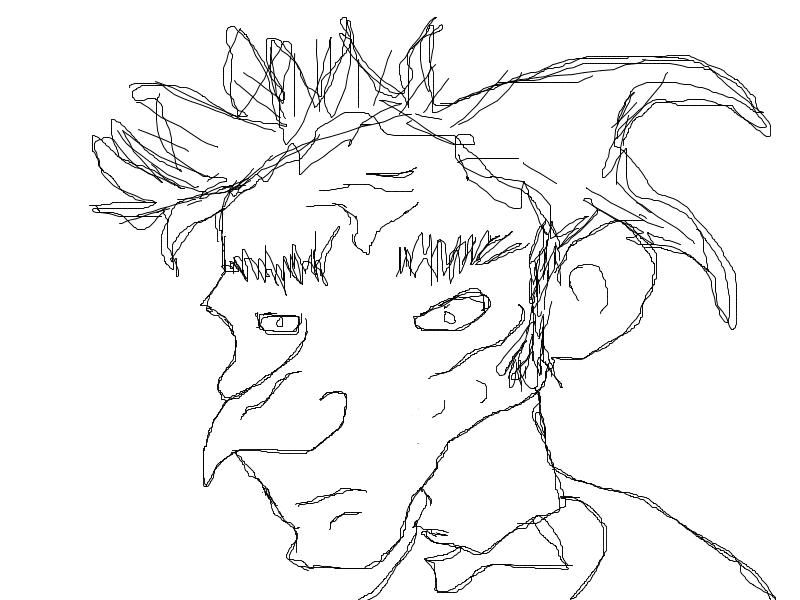 Lord Tvik by tatulika