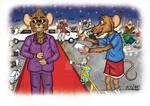 Charge Ratinho famoso , famous Mouse