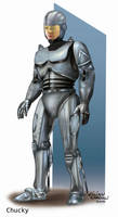 Personagem de livro intergalatico