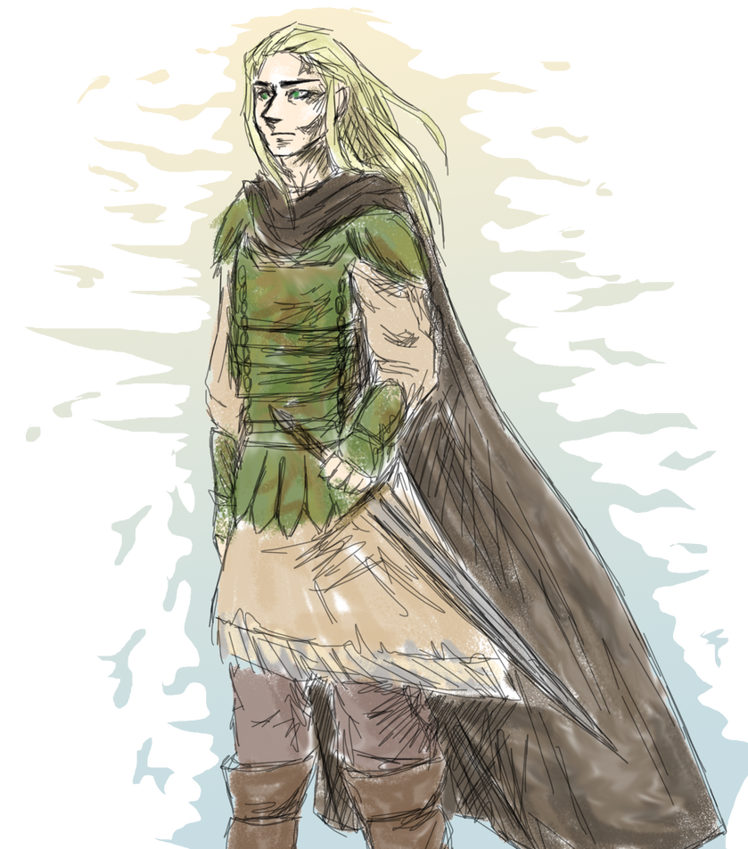 APH Germania by WolvenFlower