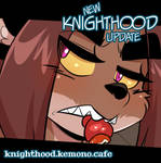 Knighthood Page 100 by Chalodillo by KemonoCafe