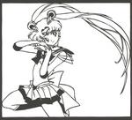 Papercut: Sailor Moon