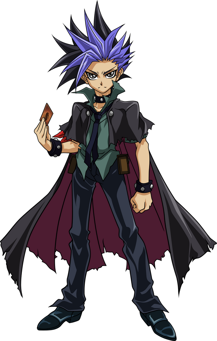 Vector Yuto By The Old Y On Deviantart