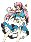 Papercut: Watashi