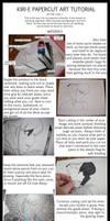 Kirie Papercutting Tutorial