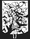 Papercut: Kizumonogatari