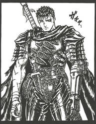 Papercut: Guts by The-Old-Y