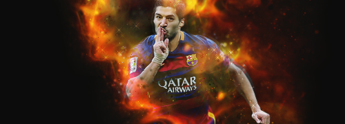 Suarez by luch3