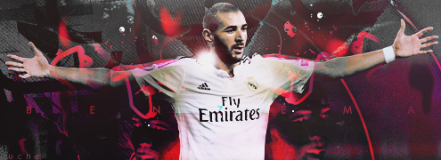 Benzema by luch3