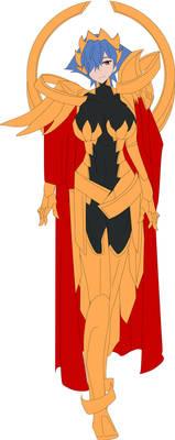 Empress Miette - Concept