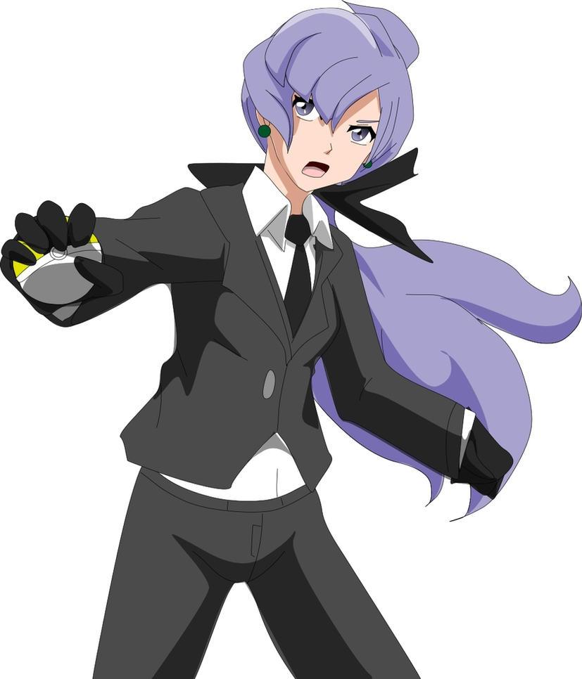 Anabel pokemon