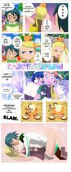 Bonnie's Mega Adventure 2 by Fallere825