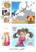 Bonnie's Mega Adventure 3 by Fallere825