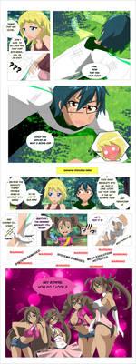 Bonnie's Mega Adventure 4