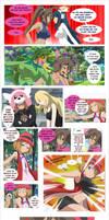 Bonnie's Mega Adventure 9