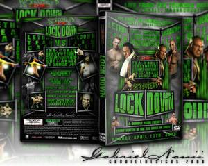 TNA Lockdown 08 Custom