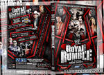 WWE Royal Rumble 08 Custom