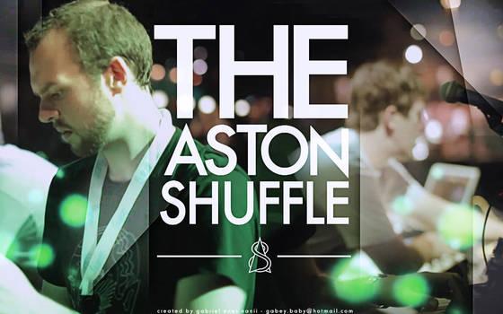 The Aston Shuffle Wallpaper