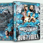 WWE Wrestlemania 22 Custom by TheNotoriousGAB