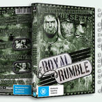 WWE Royal Rumble 06 Custom by TheNotoriousGAB