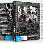 WWE No Way Out 06 Custom by TheNotoriousGAB