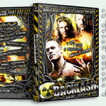 WWE Backlash 06 Custom by TheNotoriousGAB