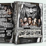 WWE Unforgiven 2006 Custom by TheNotoriousGAB