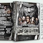 WWE Unforgiven 2006 Custom by TheNotoriousGAB