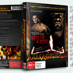WWE Armageddon 05 by TheNotoriousGAB