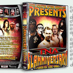 TNA Slammiversary 06 by TheNotoriousGAB