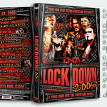 TNA Lockdown 06 by TheNotoriousGAB