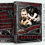TNA Sacrifice 06 by TheNotoriousGAB