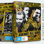 TNA Against All Odds 06 by TheNotoriousGAB