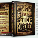 TNA Hard Justice 2006 by TheNotoriousGAB