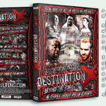 TNA Destination X 06 by TheNotoriousGAB